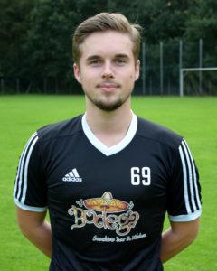 Dustin Köhnen
