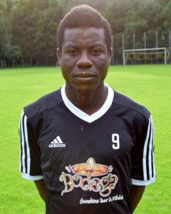 Moussa Sangaré