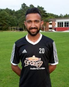 Tamim Mohammadi