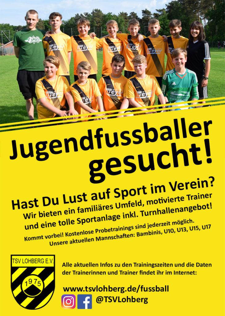 Jugendfussballer beim Domweih-Umzug @ Verden