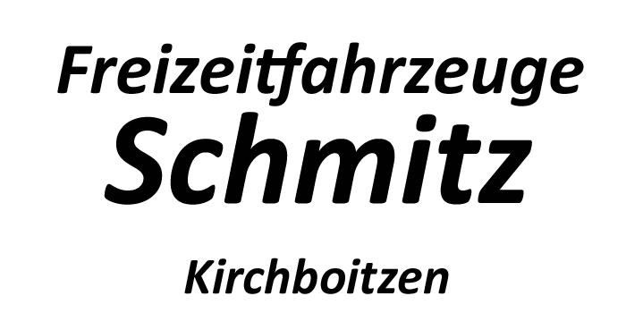 Freizeitfahrzeuge Schmitz