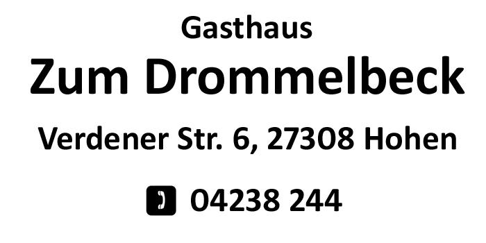GasthausDrommelbeck